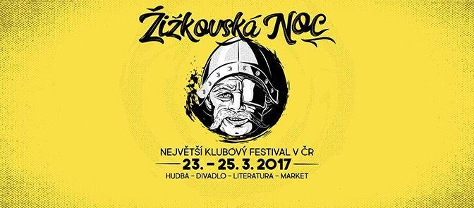 Festival Žižkovská noc dostal statisíce dotací, ale diskriminuje kapely za názor