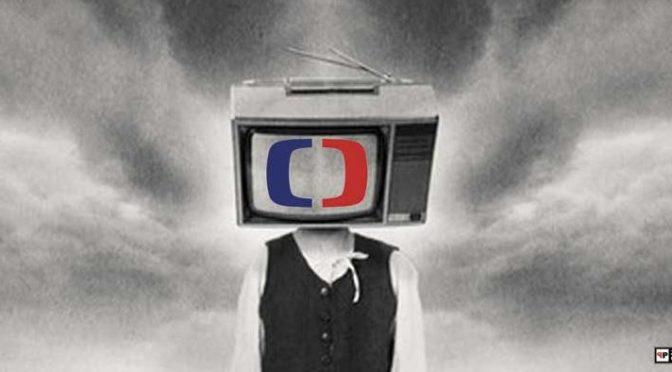 Česká televize manipulovala se střelbou v Chomutově. Zneužila starší záběry pro démonizaci držitelů zbraní
