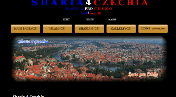 MANIPULACE: Výzkum, podle kterého se čeští muslimové integrují bez problémů