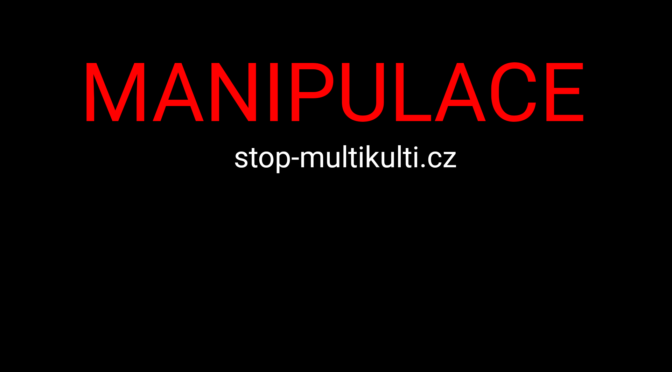 MANIPULACE: Artur Janoušek z iDNES.cz o zbrojním průkazu a střelbě v Chomutově