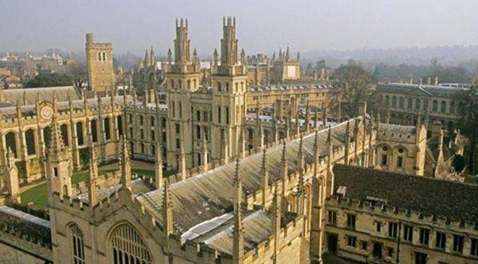 Labourista v Británii chce diskriminaci bílých uchazečů o vysokoškolské vzdělání. Málo černých, tvrdí