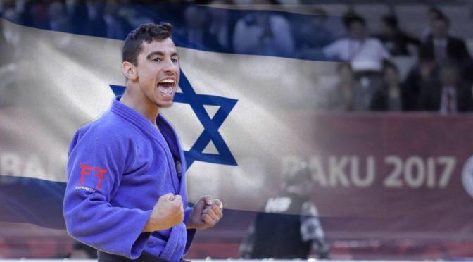 Abu Dhabi ukázalo antisemitismus v judu