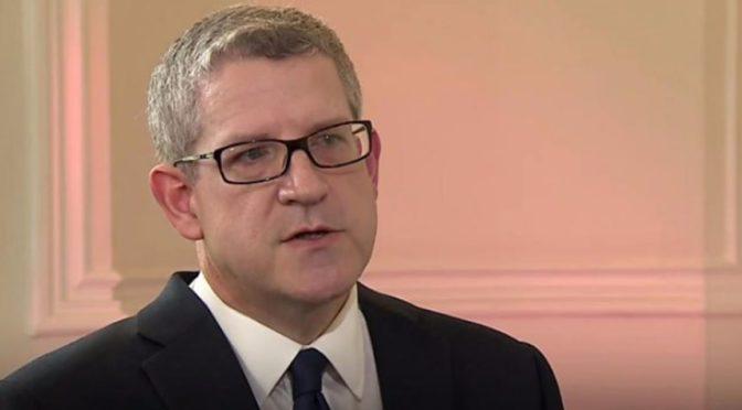 MI5 nestíhá, přiznal její šéf. Islámský útok v Británii hrozí každým dnem