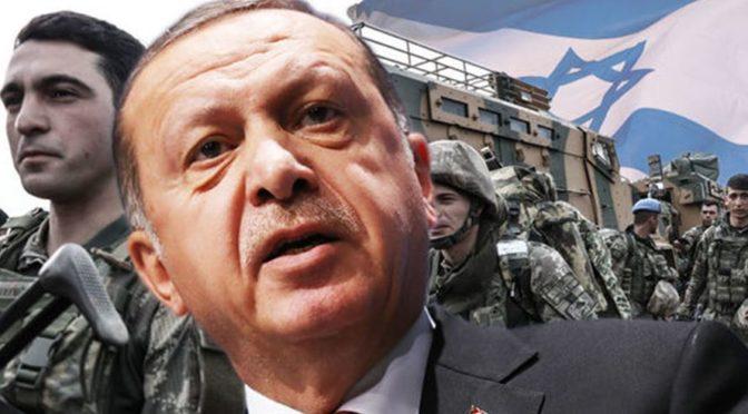 Chystá islámský svět třetí světovou? Turecký prezident vyzval muslimy k útoku na Izrael