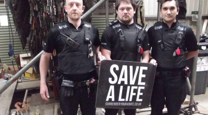 V Londýně dramaticky vzrostl počet vražd nožem. Neuvěříte reakci politiků