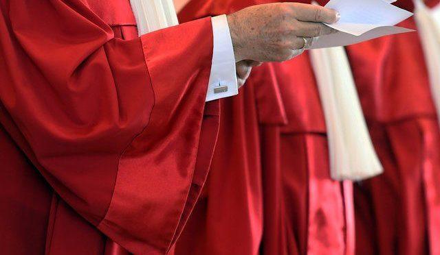 Německo nesmí plošně rušit platnost dětských svateb uzavřených v zahraničí, rozhodl NS