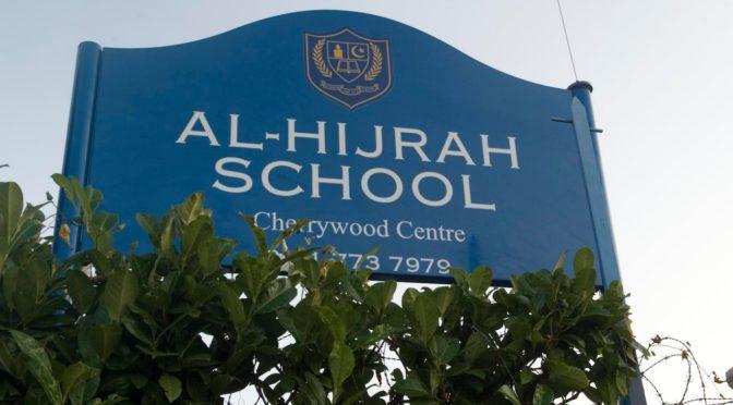 Muslimská škola v Birminghamu nepustí dívky jíst, než se najedí chlapci. I přes rozsudek soudu